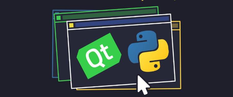 用Python做自己的airdrop – PyQt5系列教程说明