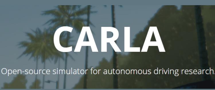 Carla自动驾驶仿真环境 1 – 基本概念